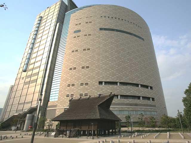 大阪府立博物館http://www.city.osaka.lg.jp/seisakukikakushitsu/page/0000010920.html