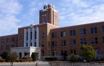 NHK会館