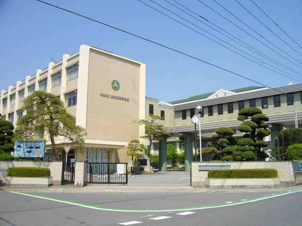 Shinshukan_High_School