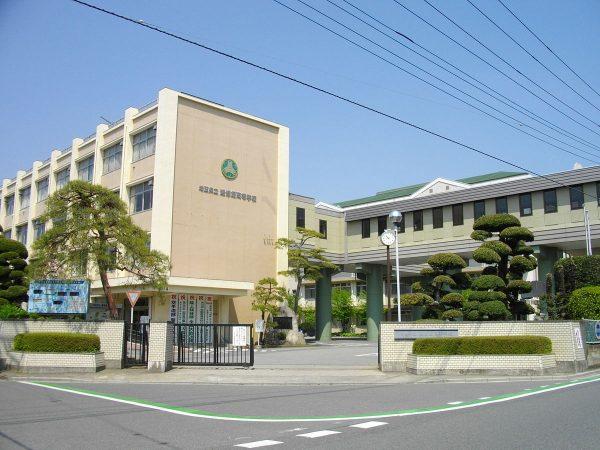 Shinshukan_High_School